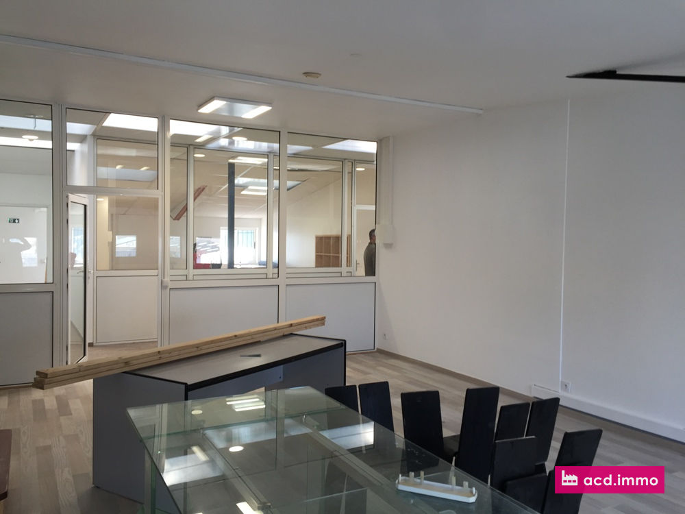 Bureaux a louer biarritz 34m acd immo for Immobilier a louer