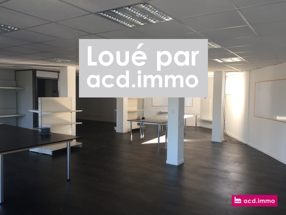 Commerce loue anglet 150m2 for Le bureau anglet
