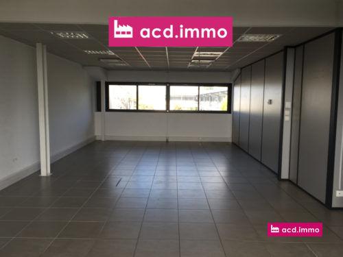 bureaux a louer bayonne 250m² acd.immo