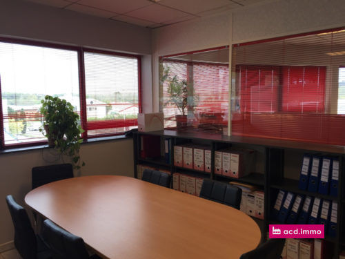 BUREAUX A VENDRE ANGLET ACD.IMMO