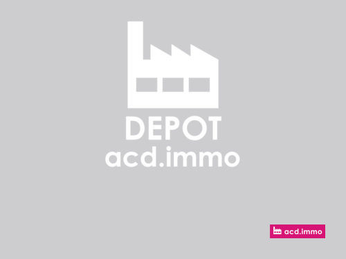 DEPOT A VENDRE BAYONNE acd.immo